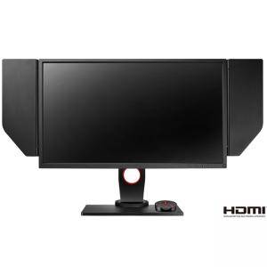 Монитор BenQ Zowie XL2546, 24.5, Wide TN LED, 240Hz DyAc, 1ms GTG, 1000:1, 12M:1 DCR, 320 cd/m2 1920 x 1080 FullHD, VGA, USB, HDMI, 9H.LG9LB.QBE