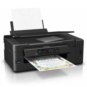 Мастилоструйно многофункционално устройство EPSON L3070, Print, scan and copy, C11CF47403