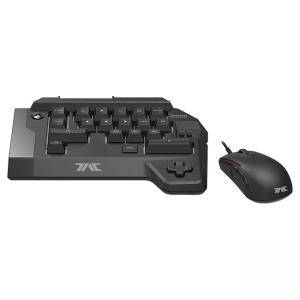 Мишка и клавиатура контролер HORI Tactical Assault Commander (TAC:Four) KeyPad and Mouse Controller (PS4/PS3/PC)