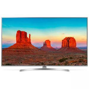 Монитор LG 65UK6950PLB, 65 инча 4K UltraHD TV, 3840 x 2160, DVB-T2/C/S2, Smart webOS 4.0,DTS Virtual:X,WiFi 802.11ac, 4КActive HDR,EPG,HDMI, Simplink,CI, LAN, 65UK6950PLB