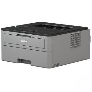 Лазарен принтер Laser Printer BROTHER HLL2352DW 30 ppm, 64 MB, Duplex, Wireless, IEEE 802.11b/g/n, 250 paper tray, HLL2352DWYJ1