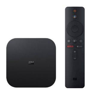 Мултимедиен плеър Xiaomi Mi Box 3, 4K Android smart set top box