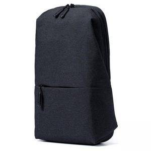 Раница Xiaomi Mi City Sling Bag (Dark Grey), ZJB4069GL