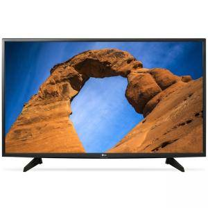 Телевизор LG 43LK5100PLA, 43' LED HD TV, 1920x1080, Dynamic Colour, Resolution Upscaler, DVB-T2/C/S2, HDMI, CI, LAN, USB, Черен, 43LK5100PLA