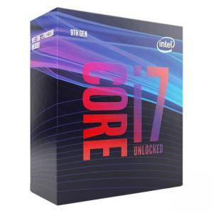 Процесор Intel Core i7-9700K (12M Cache, up to 4.90 GHz), Intel UHD Graphics 630, I7-9700K /3.6GHZ/12MB/BOX/1151