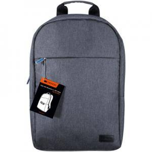 Раница Backpack for 15.6 инча, laptop, material 300D полиестер, черна, 450x285x85mm, 0.5kg, capacity 12L. CNE-CBP5DB4