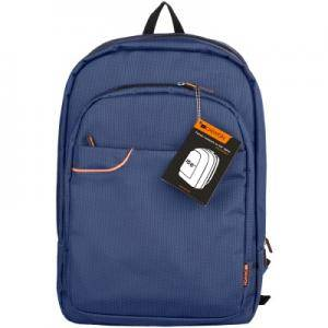 Раница Backpack for 15.6 инча, laptop,material nylon,blue,435x295x70mm, 0.7kg,capacity15L. CNE-CBP5BL3