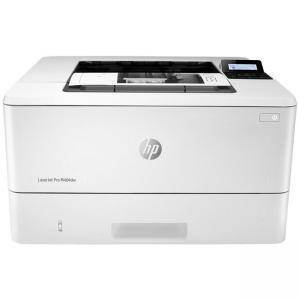 Лазерен принтер HP LaserJet Pro M404dw, Gigabit Ethernet 10/100/1000BASE-T, Hi-Speed USB 2.0, W1A56A