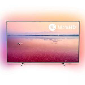 Телевизор Philips 55 инча (3840 x 2160), 4K Ultra HD LED, DVB T/C/T2/T2-HD/S/S2, Micro Dimming, 20 W, 55PUS6754/12
