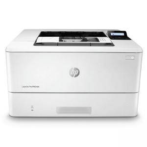Лазерен принтер HP LaserJet Pro M404n, Hi-Speed USB 2.0, Gigabit Ethernet, W1A52A