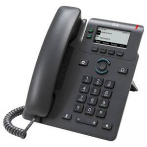 IP телефон, Cisco 6821 Phone for MPP, CP-6821-3PCC-K9=