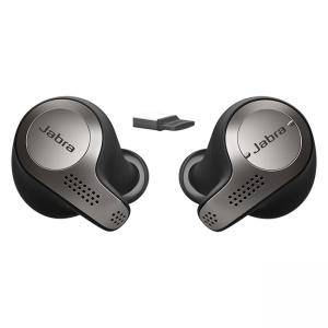 Безжични слушалки Jabra Evolve 65t, Bluetooth 5.0, True Wireless, 6598-832-109
