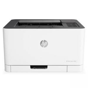 Лазерен принтер HP Color Laser 150nw Printer, Fast Ethernet 10/100Base-TX, Wireless 802.11 b/g/n, USB 2.0, 4ZB95A