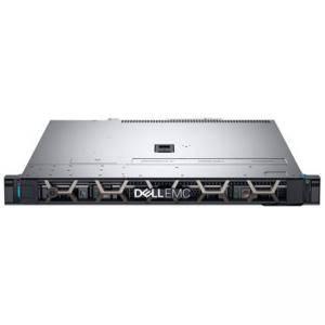 Сървър PowerEdge R340, Intel Core i3 8100, 3.5 Chassis with 4 Hot Plug HDD and Soft RAID, Bezel, Riser 1xFHx8 1xLPx4 PCIe Gen3, PER340CEE01-14