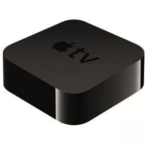 Мултимедиен плеър Apple TV MGY52LL/A (4th Generation) 32GB HD Media Streamer A1625 без дистанционно REFURBISHED (ФАБРИЧНО РЕЦИКЛИРАН) в ОЕМ ОПАКОВКА