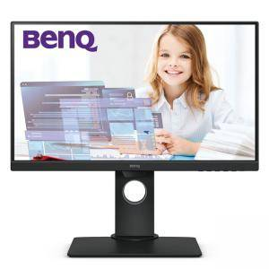 Монитор BenQ GW2480T, 23.8 инча FHD (1920x1080) IPS, 5ms, Flicker-free, B.I., DCR 20M:1, 250cd/m2, 9H.LHWLA.TBE