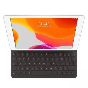 Клавиатура Apple Smart Keyboard for iPad (7th gen.) and iPad Air (3rd gen.) - Bulgarian, MX3L2BG/A