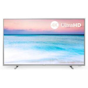 Телевизор Philips 43PUS6554/12, 109 см, 3840x2160 UHD-4K, 43 inch, LED, Saphi, Smart TV
