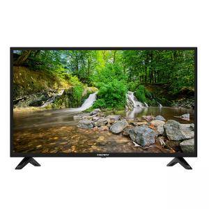 Телевизор Crown 40T21100C, 102 см, 1920x1080 FULL HD, 40 inch, LED