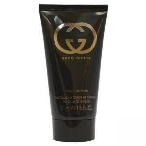 Шампоан за мъже Guilty pour Homme All Over Shampoo, 50мл., 0737052451770