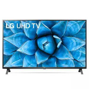 Телевизор LG 55UN73003LA, 55 инча 4K IPS UltraHD 3840 x 2160, DVB-T2/C/S2, webOS Smart TV, Quad Core Processor 4K, HDR10 PRO 4K, 55UN73003LA