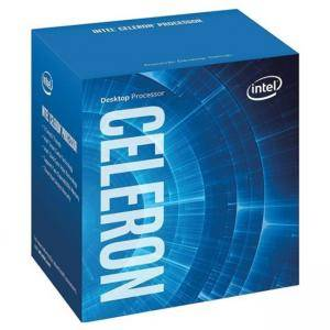 Процесор Intel CPU Desktop Celeron G5920 (3.5GHz, 2MB, LGA1200) box, BX80701G5920
