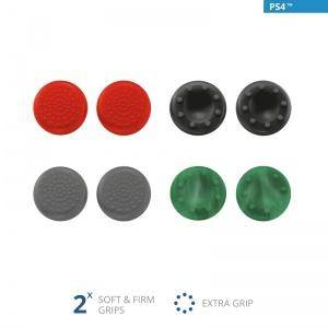 Аксесоар TRUST GXT 262 Thumb Grips 8-pack PS4, 20814