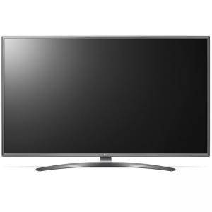 Телевизор LG 50UN81003LB, 50 инча, 4K IPS UltraHD TV, 3840 x 2160, webOS Smart TV, Титан