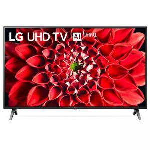 Телевизор, LG 65UN71003LB, 65 инча, 4K IPS UltraHD TV 3840 x 2160, Smart TV, ThinQ AI, Quad Core Processor 4K, Ultra Surround, Black, Черен, 65UN71003LB