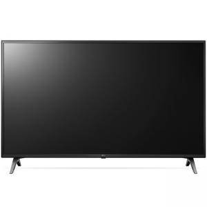 Телевизор LG 43UN71003LB, 43 инча, 4K IPS UltraHD TV, 3840 x 2160, webOS Smart TV, WiFi 802.11ac, Черен, 43UN71003LB