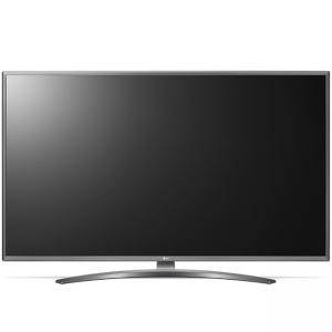 Телевизор LG 55UN81003LB, 55 инча, 4K IPS UltraHD TV, 3840 x 2160, webOS Smart TV, ThinQ AI, Титан, 55UN81003LB