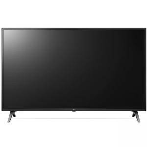 Телевизор LG 60UN71003LB, 60 инча, 4K IPS UltraHD TV, 3840 x 2160, webOS Smart TV, ThinQ AI, Черен, 60UN71003LB