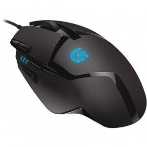 геймърска мишка - Logitech Gaming Mouse G402 Hyperion Fury