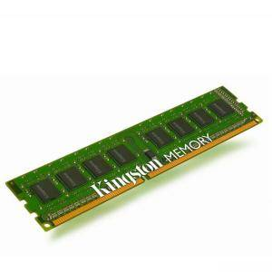 РАМ Памет Kingston 2GB DDR3 PC3-10600 1333MHz CL9 KVR13N9S6/2, KIN-RAM-KVR13N9S6-2