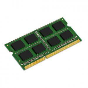 RAM памет Kingston 2GB SODIMM DDR3L PC3-12800 1600MHz CL11 KVR16LS11S6/2, KIN-RAM-KVR16LS11S6-2