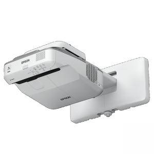 Мултимедиен проектор Epson EB-685W 3LCD  WXGA 1280 x 800 16:10 3,500 lumen HDMI 3x Ethernet Wireless LAN (optional),V11H744040