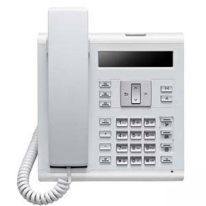Телефон Unify / Siemens OpenScape Desk Phone IP 35G icon white - SIP, L30250-F600-C287